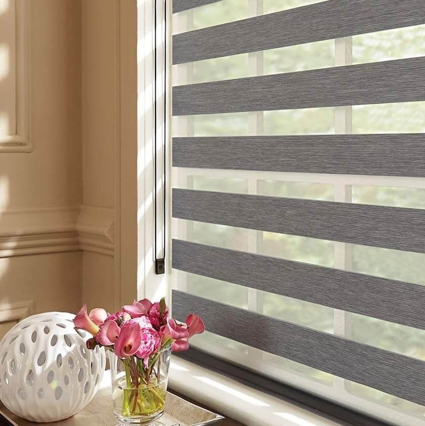 Handy window shade custom blinds shades since 1901 for Shades and window treatments