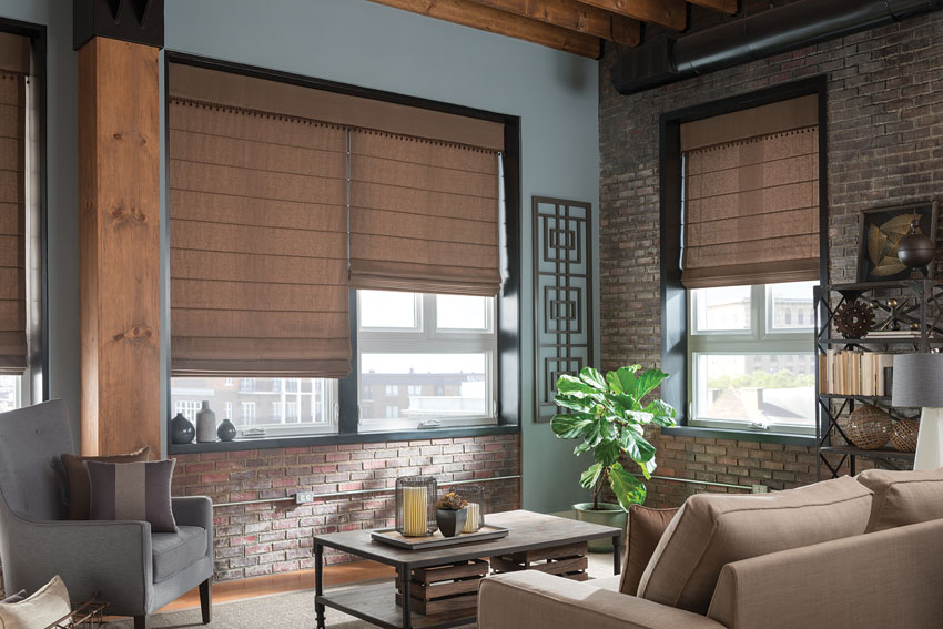 Hard Treatments Handy Window Shade