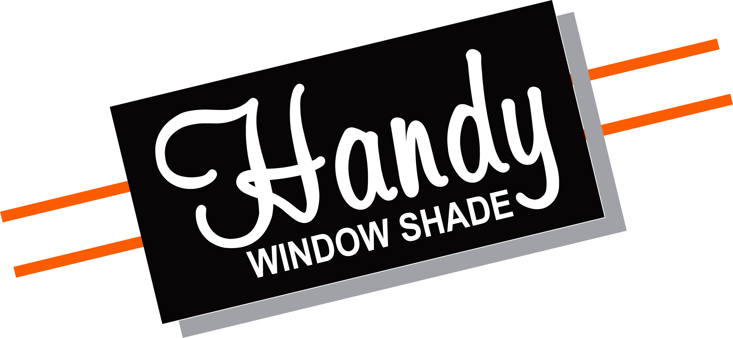 Handy Window Shade - Cincinnati